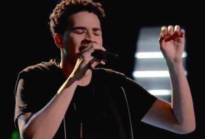 the voice recap emily luther stephan marcellus blind auditions