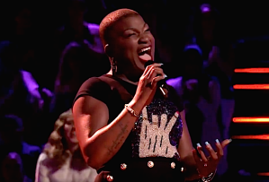 the voice recap ashland craft janice freeman knockouts