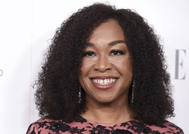 Shonda Rhimes Netflix ABC New Shows