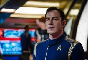 Star Trek Discovery Episode 4 Lorca