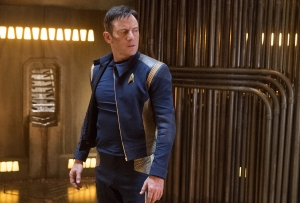 Star Trek Discovery Episode 5 Lorca