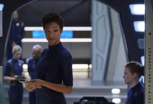Star Trek Discovery Episode 6 Lethe Burnham