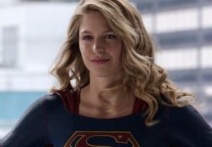 Supergirl Ratings Season 3 Premiere