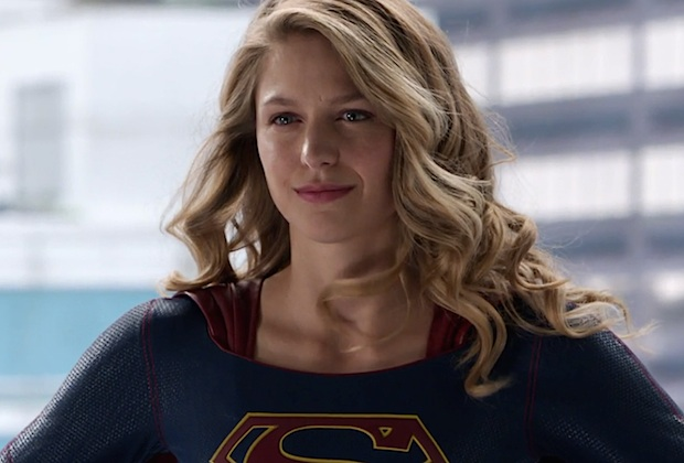 Supergirl Ratings Season 3 Premiere