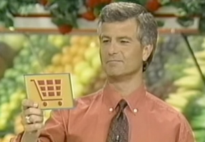 Supermarket Sweep Returning