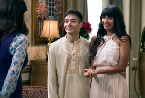 The Good Place Season 2 Episode 6 Jason Tahani