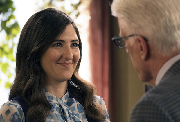 The Good Place Season 2 Episode 7 Janet