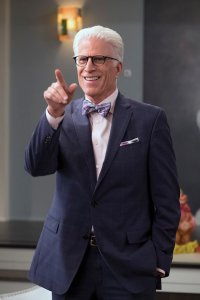 The Good Place Season 2 Michael