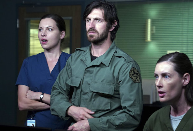 The Night Shift Cancelled NBC