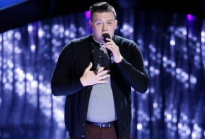 the voice recap kristi hoopes gary carpentier blind auditions