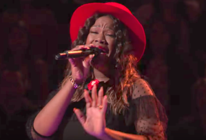 the voice recap battles lucas holliday moriah formica
