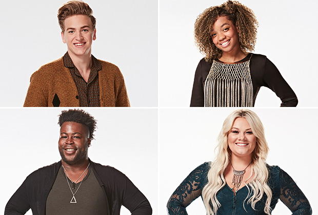 the voice season 13 best blind auditions