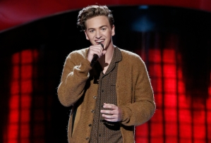 the voice recap moriah formica noah mac blind auditions