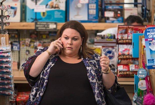 This Is Us Recap Season 2 Episode 4 Kate Pregnant