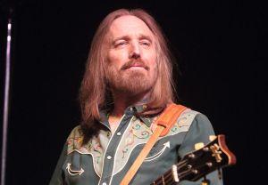 Tom Petty Dead Dies