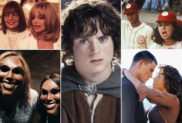 TV Adaptations