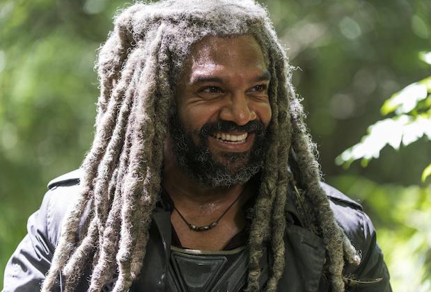 the walking dead season 8 episode 2 recap morales returns