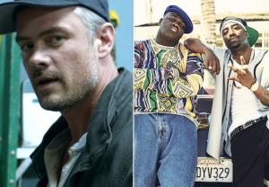 Unsolved USA Tupac Biggie Josh Duhamel