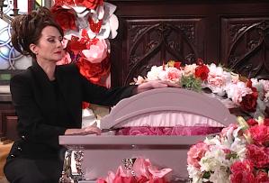 will grace season 9 episode 6 rosario dies dead