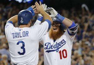 World Series 2017 Dodgers Astros