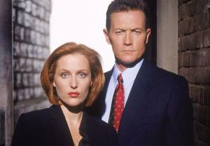 The X-Files Season 11 Season 11