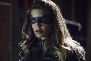 Arrow Season 6 Dinah