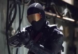 Arrow Vigilante Revealed Dinah Ex