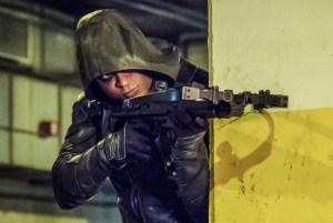 Arrow Recap Season 6