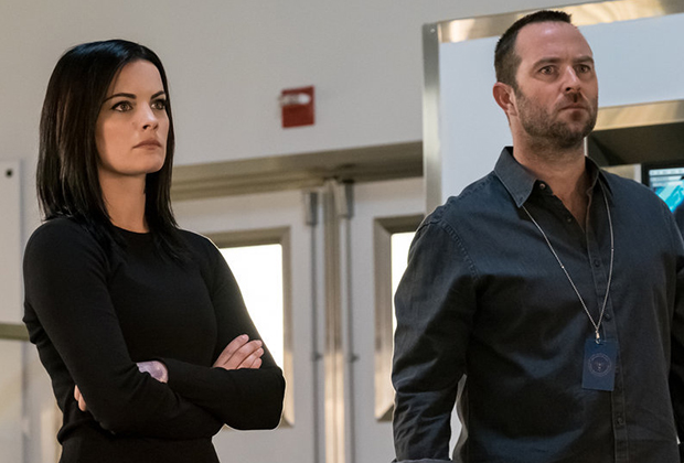 Blindspot Recap Season 3 Episode 4 Jane Has A Spoiler Tvline