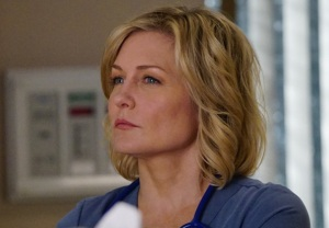 Amy Carlson Leaves Blue Bloods