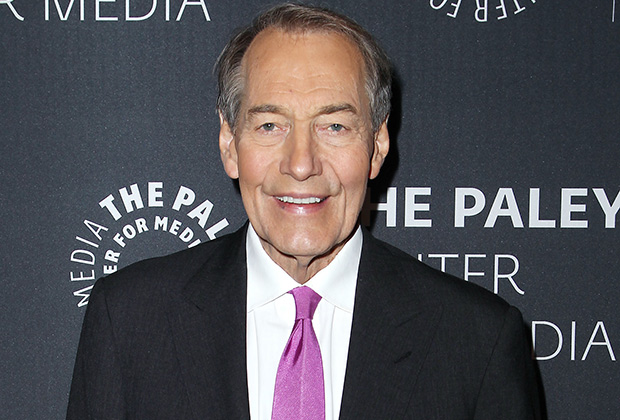 Charlie Rose Sexual Harassment