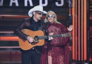 CMA Awards 2017 ABC