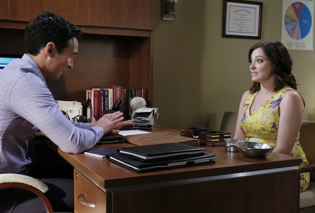 Crazy Ex-Girlfriend Season 3 from The CW, release date