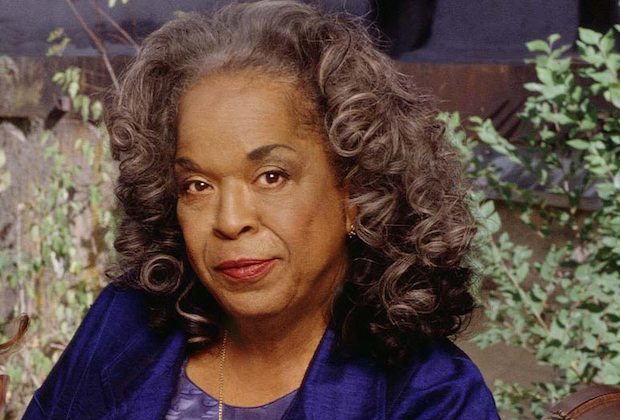 Della Reese Dead Touched by an Angel Tess