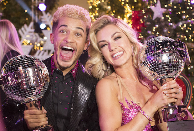 Dancing With Stars Finale Ratings