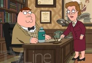 Family Guy Three Directors