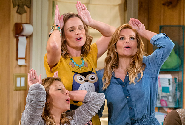 Fuller House Premiere Date