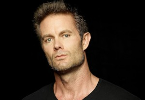Garret Dillahunt Fear the Walking Dead