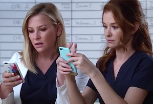 greys anatomy season 14 episode 6 recap