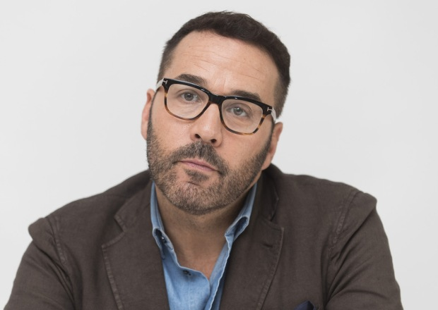 Jeremy Piven Sexual Harassment Late Show Colbert CBS