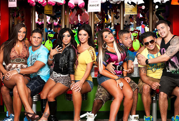 Jersey Shore: Family Vacation' Cast — Reunion Series Coming To MTV ...