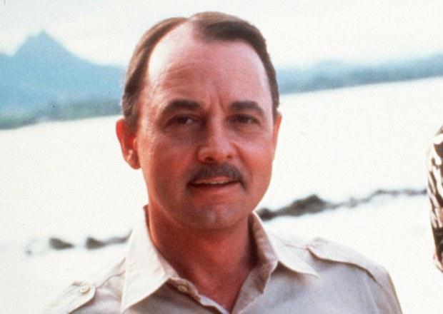 John Hillerman Dead Magnum P.I. Higgins