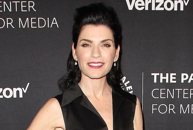 Julianna Margulies Dietland Cast AMC Marti Noxon