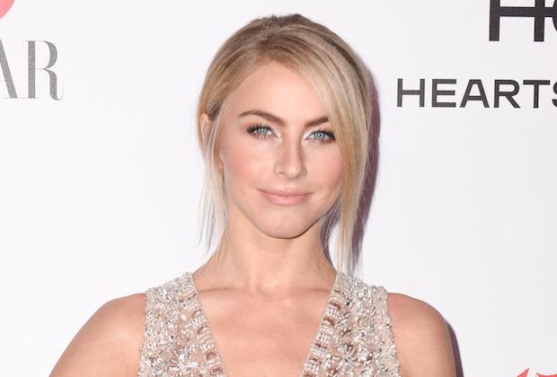 Julianne Hough Cast One Hit Wendy Fox