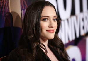 Kat Dennings Cast Hulu Pilot Dollface