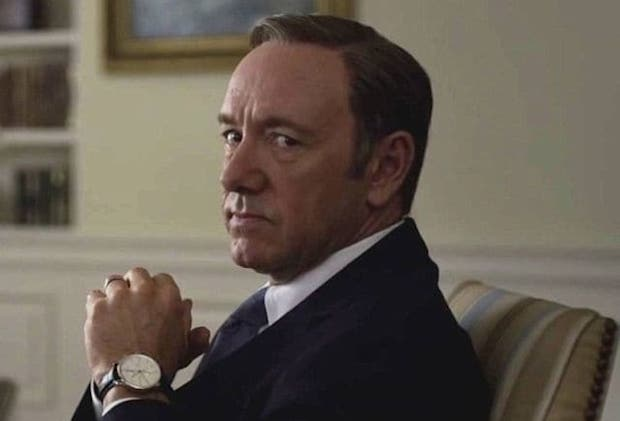 Spacey Sexual Assault Allegations