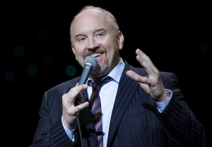 Louis CK Sexual Misconduct