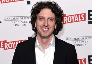 Mark Schwahn Sexual Harassment