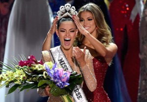 Miss Universe Ratings