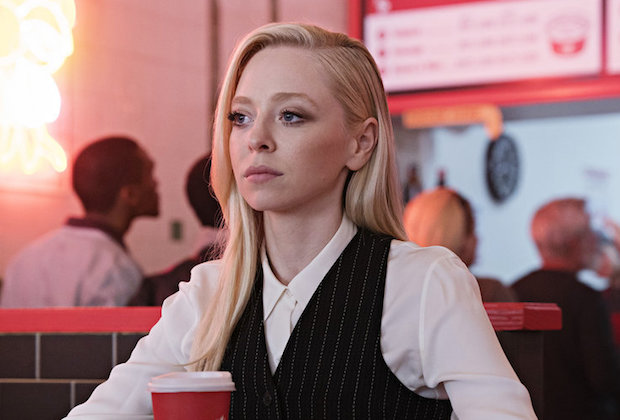Mr. Robot Season 3 Angela Portia Doubleday